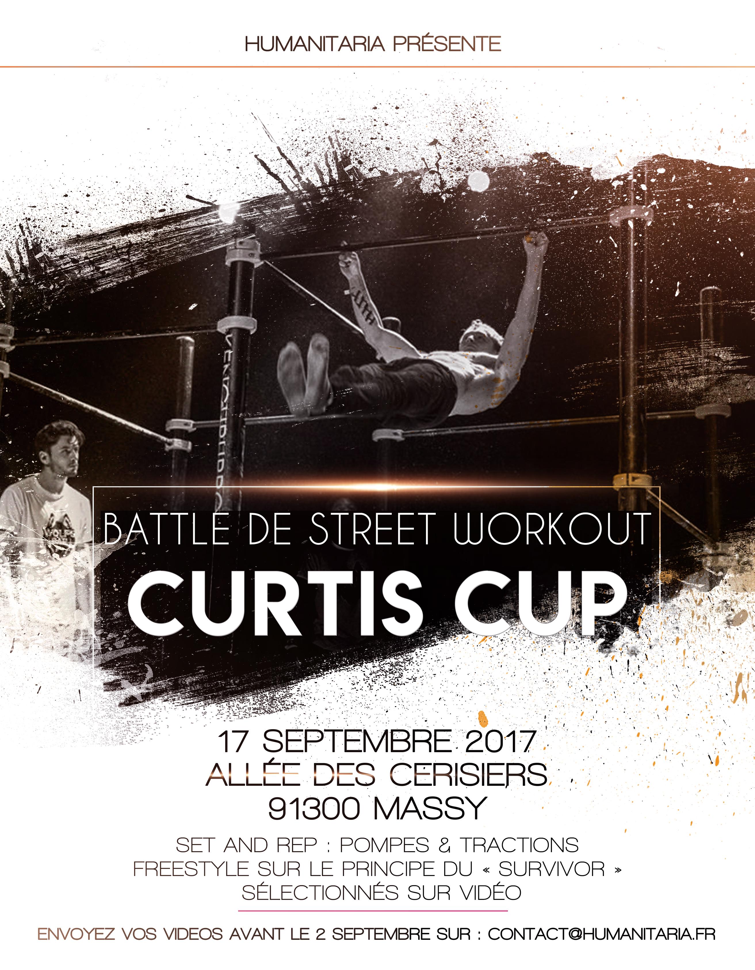 Curtis Cup – 1ère édition