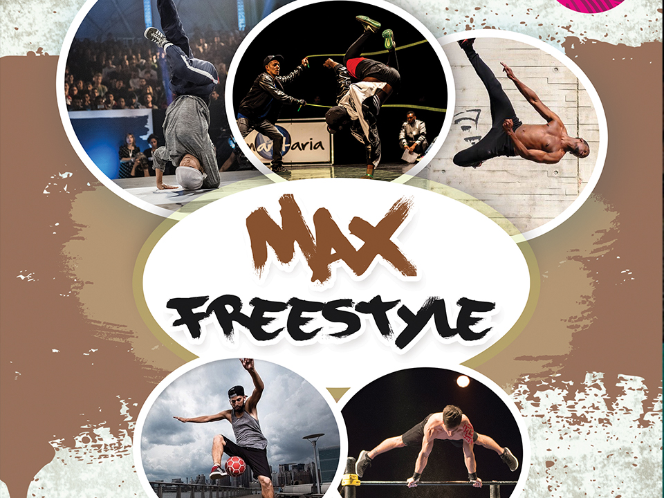 Max Freestyle 2018