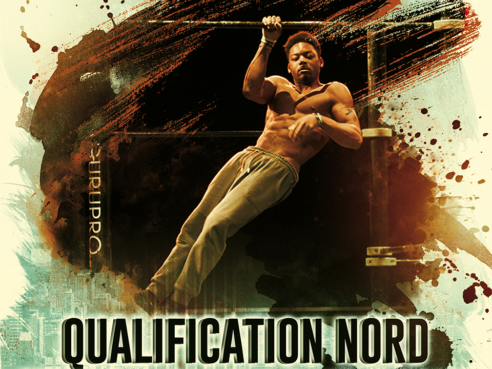 Qualifications Nord pour le Street Workout Battle Tour 2019