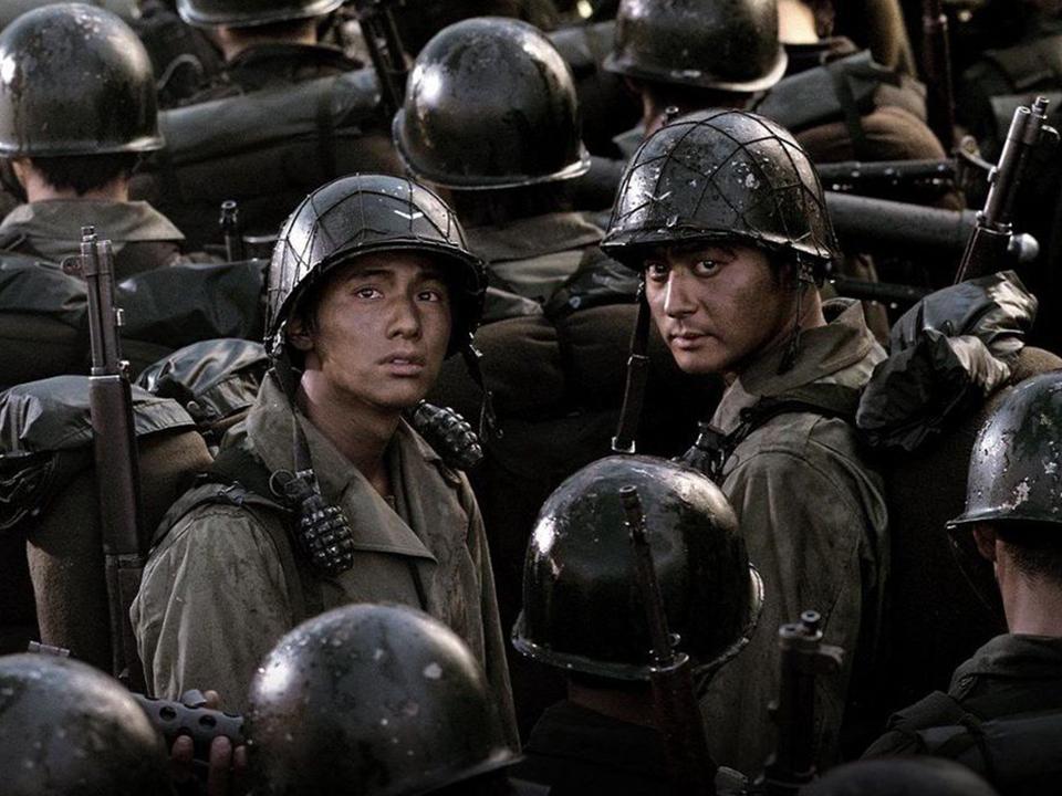 Le film du mois «Frères de sang»