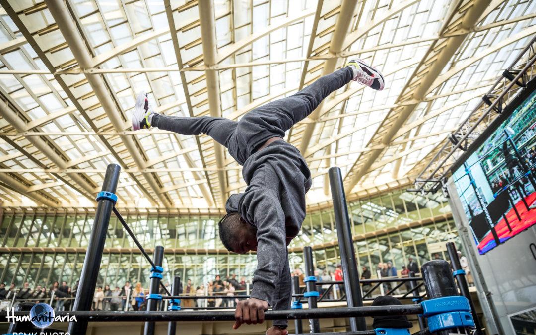 Paris Max Freestyle 2019